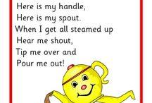 Nursery Rhymes ❤