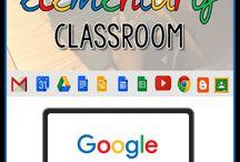techy classroom