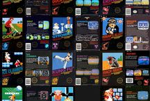 #Nostalgia / NES / Nintendo Entertainment System - made me antisocial from 1986! / by Steven Manos