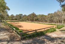Equestrian Lifestyle Property Ideas / Ideas for a small equestrian lifestyle property