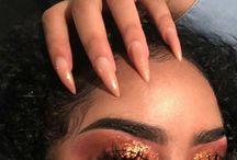 Makeup Goalssssss 4eva