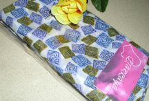 Stuff to Buy / beautiful hijab with a nice pattern
