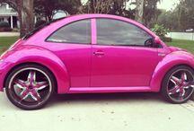 Car!! / by Hannah Randolph