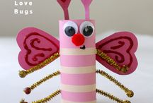 Valentine's Day Crafts and Activities