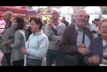 Flashmob que molan