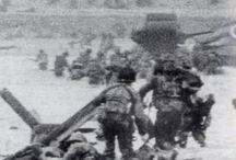 WW-II. / második világháború katonai eseményei