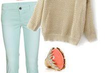 My style / Looks I like