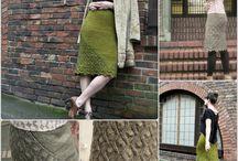 Rokken breien | Knit skirts