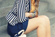 My style - Spring/Summer
