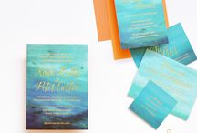 Aruna wedding card