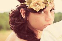 Hair & Nails & Make-up / by jill oswalt