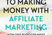 Affiliate Marketing / Affiliate Marketing Tips and Tricks. How to Start Affiliate Marketing and Make Money Online.