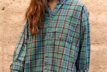 Clothes - Flannel & Gingham