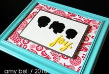Craft Ideas / by Priscilla Hernandez