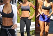 Inspirational fitness and health