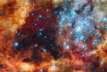 Space / Beauty in all it is