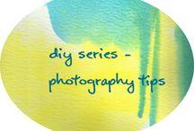 ARTESENSE BLOG : artesensehandmadearts.wordpress.com / DIY SERIES - Photography Tips, Tutorials and DIY ideas