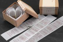 Wedding Stationery in a Box