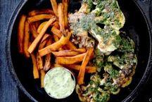 Food | Veggies / by Joanna Clarke
