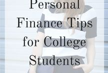 Personal Finance For College Students