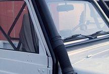 Suzuki SJ410 Ideas