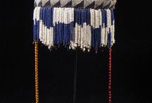 Beadwork from DRC