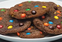 Biscuit & Slices Recipes