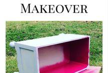 DIY furniture and home improvement