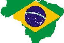 """Brasil - Brazil  / Visit my site """"The Ribeira Valley"""" http://www.ovaledoribeira.com.br/  onde eu escrevo sobre a região do Vale do Ribeira (SP) -  #Brasil  #compartilhe / by Camilo Aparecido"""