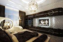 Спальня (Bedroom)