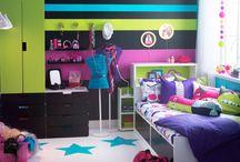 Hayal's Room