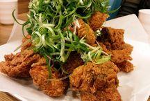 Sydney Korean Food
