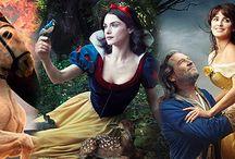 Disney Dreams Portraits Shot