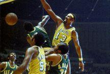 NBA 1960's