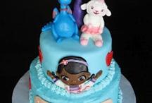 Kid's birthday party ideas / by Chasity Ferguson