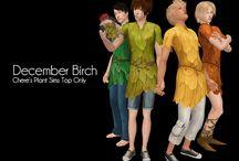 Sims 2- Plantsims