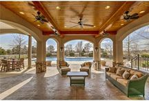 Great Patios Porches and Decks