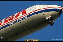 OK-XFB, ATR72-202  / OK-XFB, ATR72-202