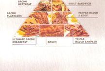 Bacon / by Ciara Weaver