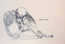 love art / art & drawings