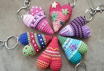 Patterns crochet bolos