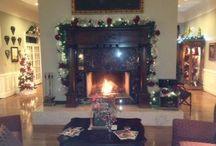 Christmas at Whitestone