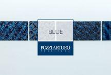 Blue - Contract Collection / #Blue as the deepest sea or the sky at midnight. Discover a thousand shades of blue in our #Contract collection. http://www.pozziarturo.it/en/contract_collection/  #Blu come il mare più profondo o come il cielo a mezzanotte. Scopri mille tonalità di blu nella nostra collezione #Contract. http://www.pozziarturo.it/contract-collection/
