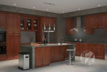 FX Cabinets Warehouse Kitchens / 2014 FX Cabinets Warehouse Kitchen  Cabinetry