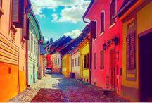 Travel: Romania