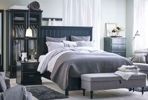 Master Bedroom / by Halley White