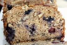 Breads, muffins and more