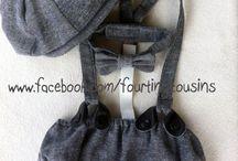 oblečení Toníček
