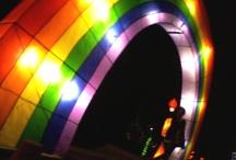 Sparkling Night Park