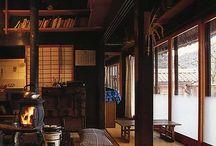 Japanse villa